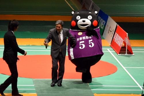 20160130 日本リーグ熊本大会1日目21