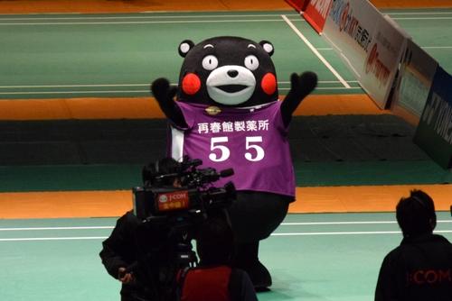 20160130 日本リーグ熊本大会1日目22