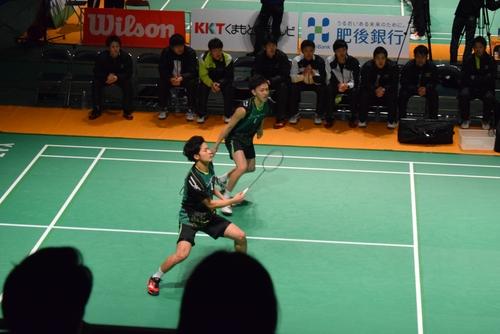 20160130 日本リーグ熊本大会1日目24