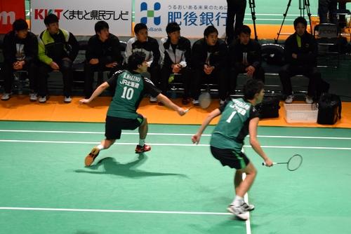 20160130 日本リーグ熊本大会1日目27