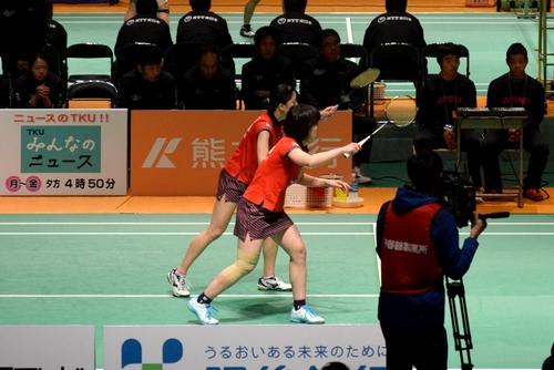 20160130 日本リーグ熊本大会1日目29