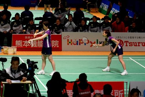 20160130 日本リーグ熊本大会1日目28