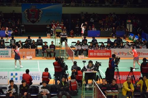 20160130 日本リーグ熊本大会1日目33