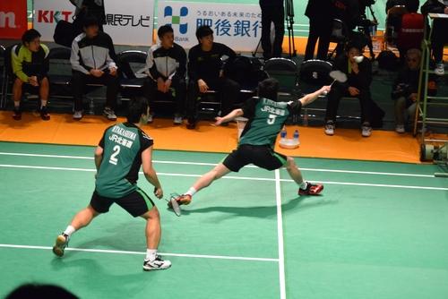 20160130 日本リーグ熊本大会1日目35