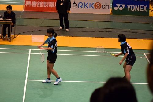 20160131 日本リーグ熊本大会2日目2