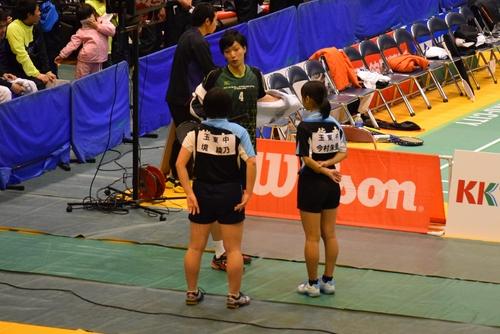 20160131 日本リーグ熊本大会2日目4