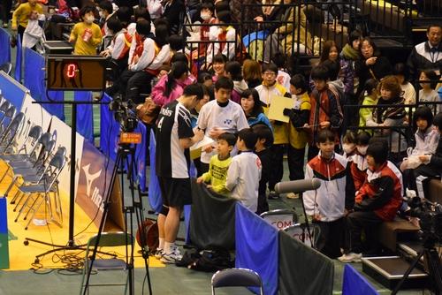 20160131 日本リーグ熊本大会2日目5