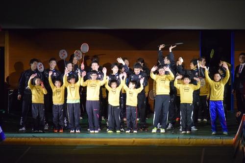20160131 日本リーグ熊本大会2日目8