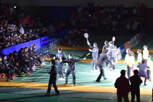20160131 日本リーグ熊本大会2日目10