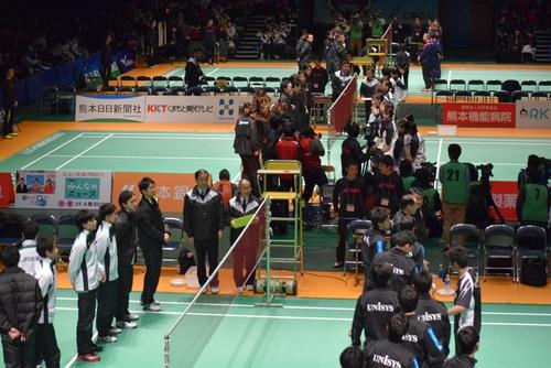 20160131 日本リーグ熊本大会2日目14