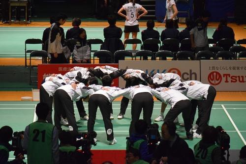 20160131 日本リーグ熊本大会2日目17