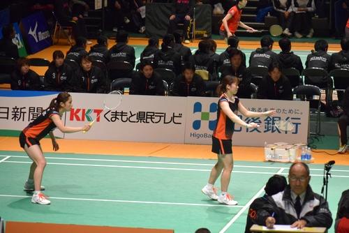 20160131 日本リーグ熊本大会2日目19