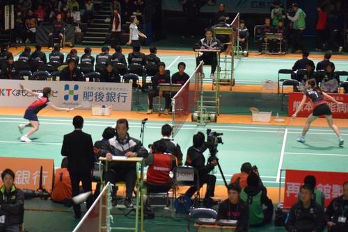 20160131 日本リーグ熊本大会2日目22