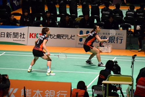 20160131 日本リーグ熊本大会2日目24
