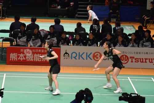 20160131 日本リーグ熊本大会2日目23