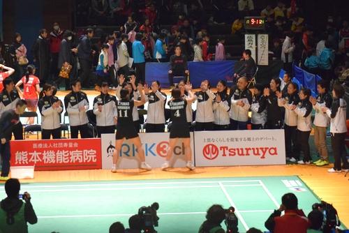 20160131 日本リーグ熊本大会2日目25