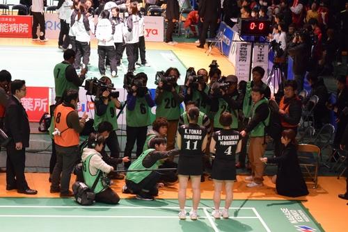 20160131 日本リーグ熊本大会2日目26