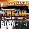 KING JAM COOL AUTUMN MIX