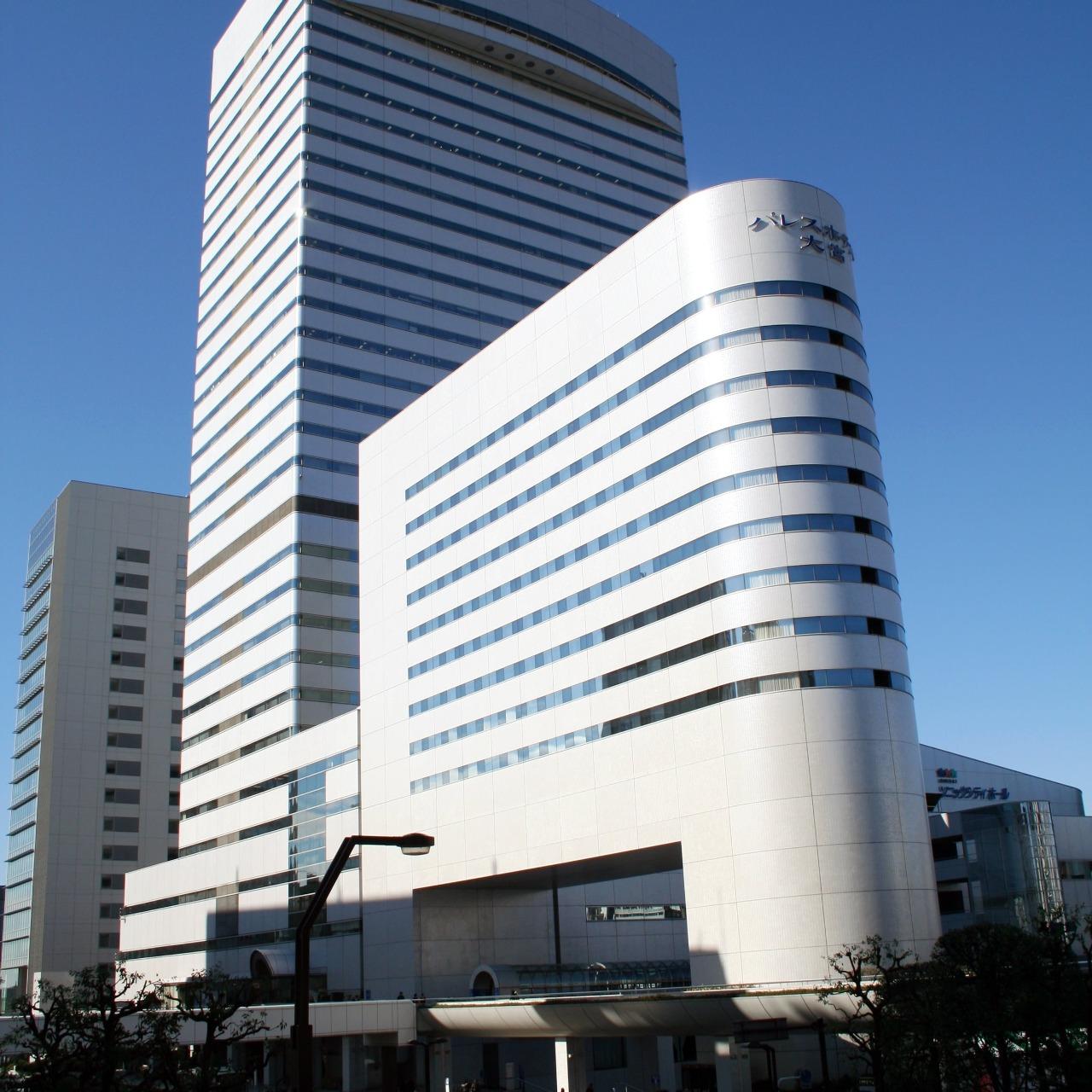 大宮ソニックシティ