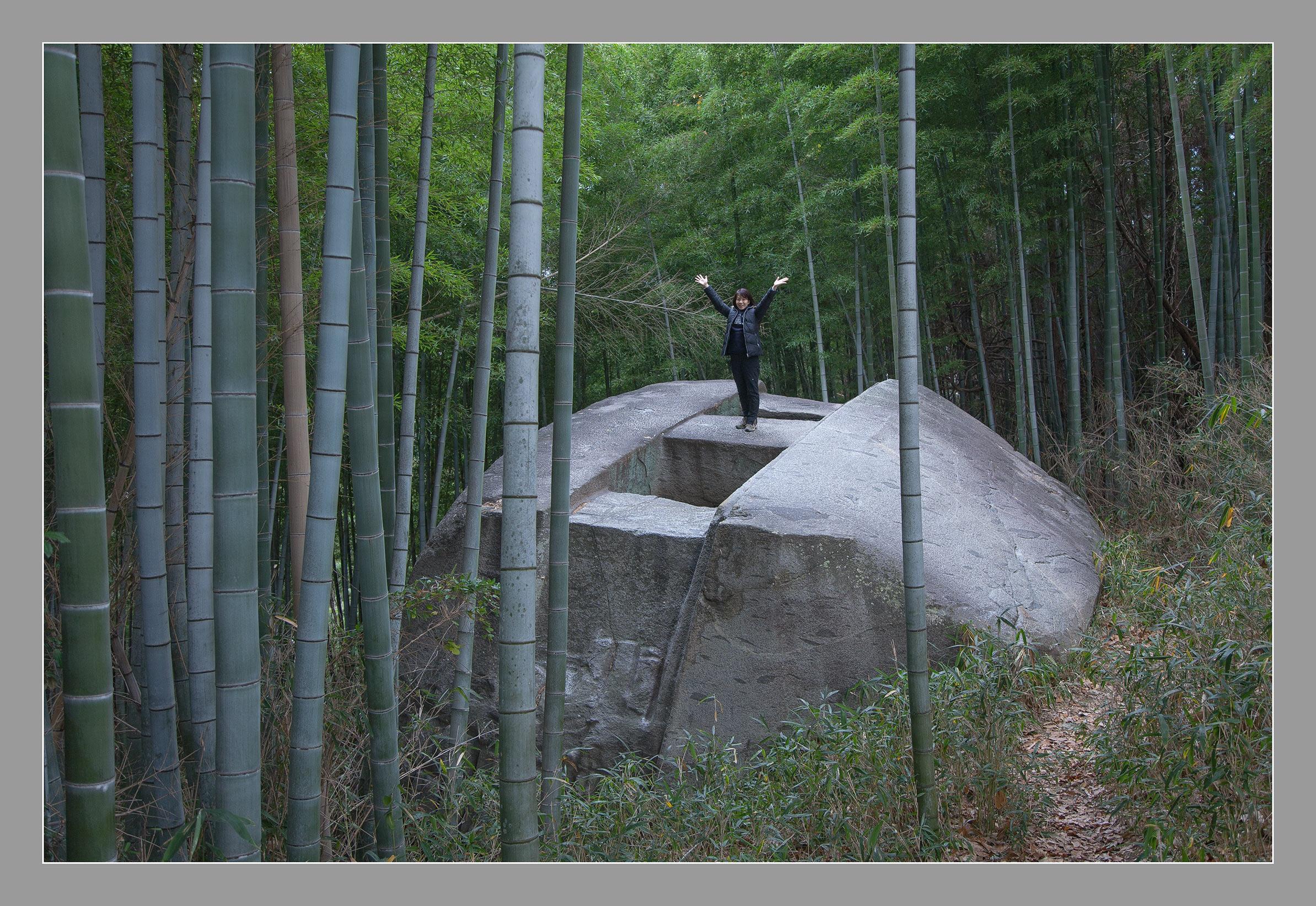 2益田の岩舟