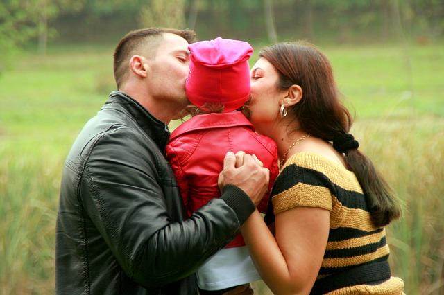 家族から愛される0129