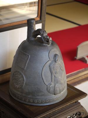 青龍山 吉祥寺 香炉