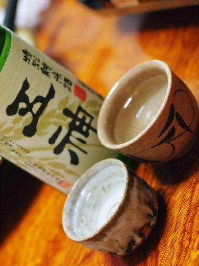 奈良の日本酒 五神