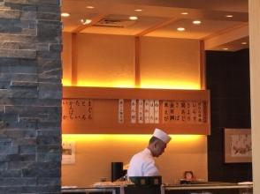【おすすめのレストラン(居酒屋)】 日本橋すし鉄本店(東京駅大丸内)でランチ食べた♪