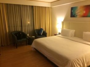 【旅行記】 「TheFourWingsHotelBangkok(ザフォーウイングスホテルバンコク)」に宿泊した♪
