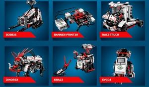 レゴマインドストーム EV3