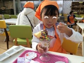 【子供と遊ぶ】 「小学生の娘のパティシエ体験」♪お菓子の城那須ハートランド花と体験の森に行く!