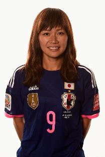 RMF 川澄奈穂美(日本代表)