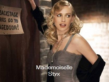 Mademoiselle - Styx