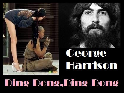 Ding Dong, Ding Dong - George Harrison