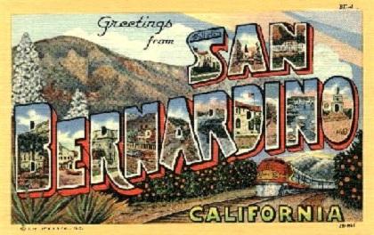 San Barnardino