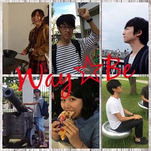 Way☆Be