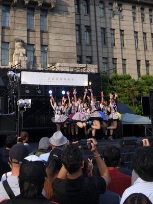 京都市役所前アイドルグループ1511