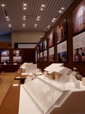 IFA建築家作品展1511