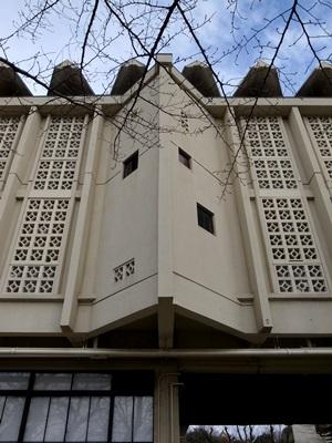 聖母女学院香里1602