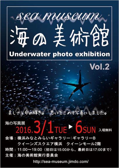 海の美術館2016