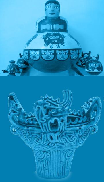 古代の土器