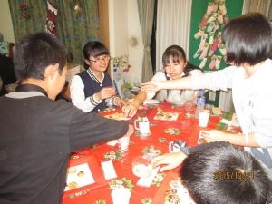 Christmas 2015 Monday