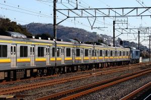 最後の東海道