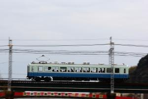 河津の鉄橋