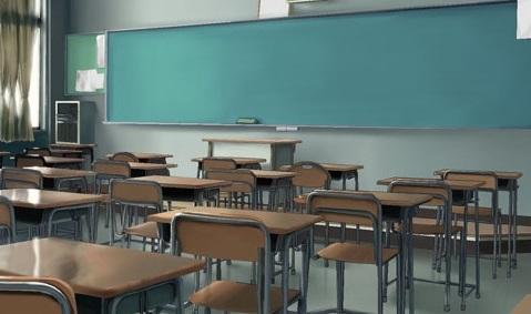 160128 教室