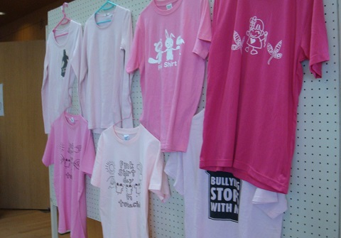 160221 ピンクシャツ君津3