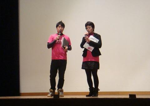 160221 ピンクシャツ君津7