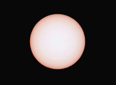 リハーサル(2016年3月1日の太陽)