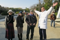 BL160131大阪マラソン応援3IMG_0731