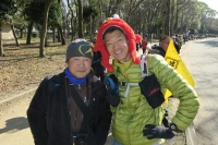 BL160131大阪マラソン応援2IMG_0697